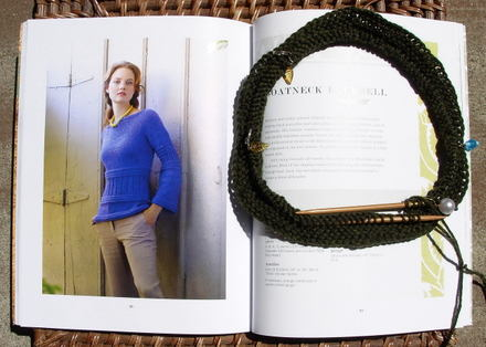 Boatneck_bluebell_sweater_cast_on_a