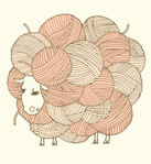 Yarn_sheep_threadless