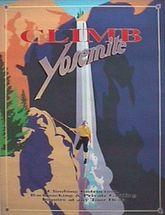 Yosemite_vintage