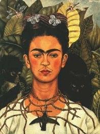 Fridakahloselfprotrait1940