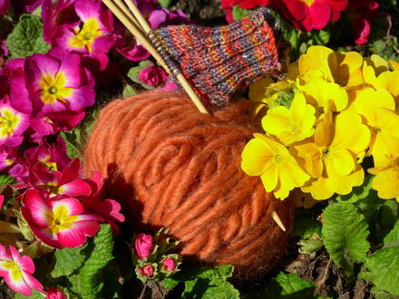 Koigu_kpppm_p137_orange_yarn_flowers_feb